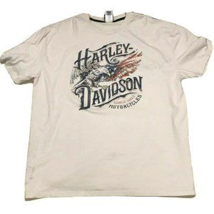 Harley Davidson Peterson's Key West T-Shirt